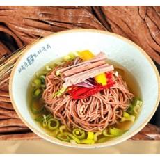 해죽순보리국수 3kg(18인분), 밀가루0%, 당뇨, 고지혈증인 분도 맘껏, 식이섬유 풍부